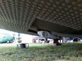 Bugstrahl Exturn fur einfache Steuerung und Drive-Schutzzonen